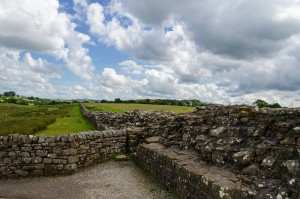 Hadrian's Wall Radio Drama
