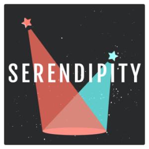 serendipity audio fiction podcast