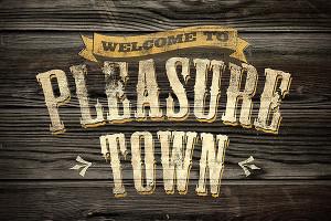 PleasureTown Audio Drama