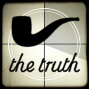 new Truth logo