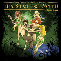 Stuff of Myth Radio drama