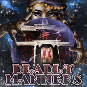 Episode 477 - Deadly Manners and Rites of Autumn - Radio